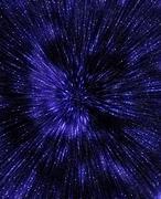 Ryhmä tähti ulkoavaruudessa. Kuvituskuvat