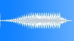 scary whoosh futuristic saw - sound effect