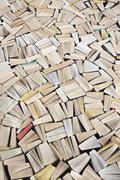 Pulp fiction Stock Photos