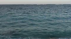Tropical Hawaiian Water Stock Footage