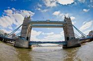 Stock Photo of tower bridge
