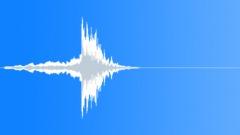 Logo revers 8 Sound Effect