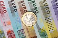 Stock Photo of euro