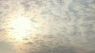 Cloudscape 22 Stock Footage