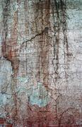 grunge cement background - stock photo