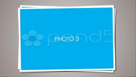 After Effects Project - Pond5 Pixart Studio Elegant Slideshow 21368571