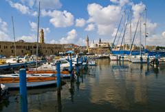 Stock Photo of acre port