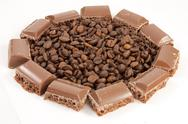 Stock Photo of chococastle 2