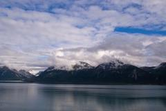 Stock Photo of Alaska Travel Destination