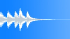 Stock Sound Effects of message alert sound 6