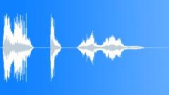 Zombeja - valinta 4 Äänitehoste