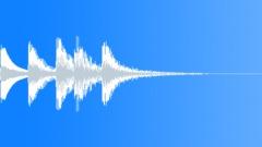 Message alert sound 7 Sound Effect