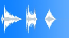 Zombeja - valinta 3 Äänitehoste