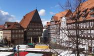 Stock Photo of hildesheim
