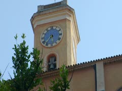 FR RIVIERA EZE 18 Stock Footage