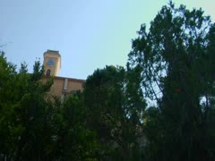 FR RIVIERA EZE 17 Stock Footage