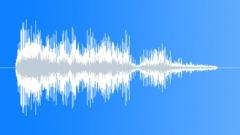 Pain grunt 1 Sound Effect