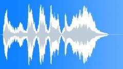 Cartoon losing the ground voice Sound Effect