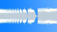 Massive bass stopper Sound Effect