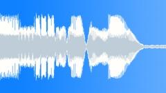 Massive bass stopper 7 Sound Effect