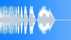 Massive bass stopper 10 Sound Effect
