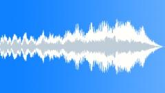 Long bassline build up Sound Effect