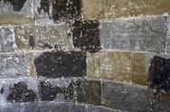 Masonary wall Stock Photos