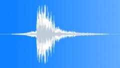 Trailer accent choir Sound Effect