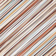 Tan-toned vertical striped pattern background Stock Illustration