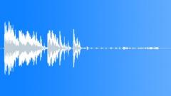 thud crash spin lid lng - sound effect