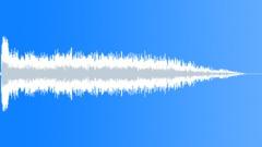 thunder lofi - sound effect