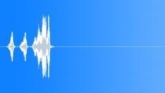 Triple zip Sound Effect