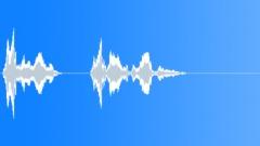 turkey gobble fake - sound effect