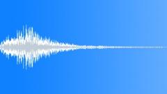 wind gust 10 - sound effect