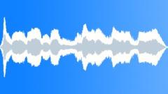 wind half speed - sound effect