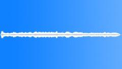 wind light leaves - sound effect