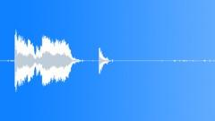 window pane smash - sound effect