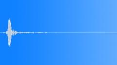 Wire cutter snips Sound Effect