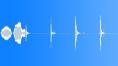 woman scream cut out hack - sound effect