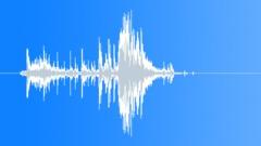 Wood breaks Sound Effect