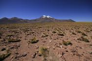 Stock Photo of salar de atacama