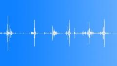 Peephole open close Sound Effect