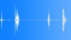 Phone pickup hang up Sound Effect