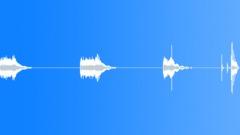 Phone ring3 pickup hang up Sound Effect
