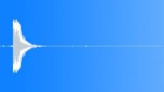 phone slam - sound effect