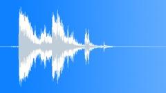 Pickup truck ramin jnk Sound Effect