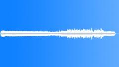 plane turbo land - sound effect