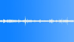 Post landing list Sound Effect