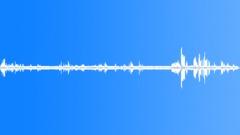 pre land list descent - sound effect