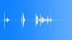 Punch grunts bodyfall Sound Effect